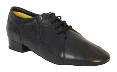 Mens Standard and Smooth Ballroom Dance Shoes