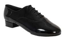 Men's Standard and Smooth Ballroom Dance Shoes